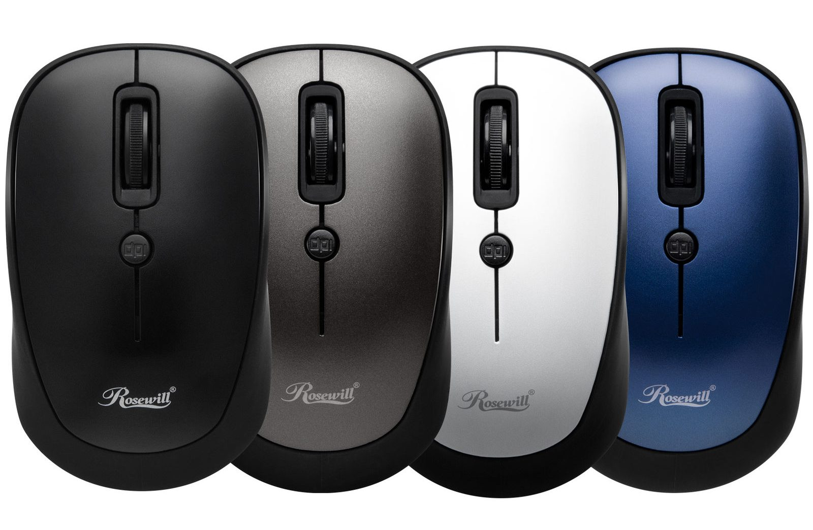 Rosewill Wireless Office Mice Series
